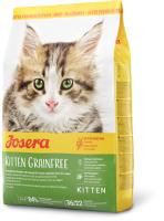 Корм для кошек Josera Kitten Grainfree (2кг) -
