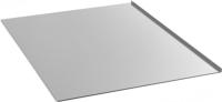 Предтопочный лист Везувий Зеркальный 0.5мм (1000x1000мм) -