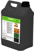 Стимулятор роста для растений Белнефтесорб Гидрогумат (5л) -