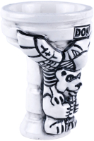 Чаша для кальяна Don Totem / AHR01079 -