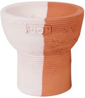 Чаша для кальяна Don Turkish Red / AHR01386 -