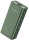 Портативное зарядное устройство Yoobao Power Bank LED LQ30 (зеленый) -