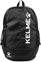 Рюкзак спортивный Kelme Backpack Uni / 9893020-003 (черный) -