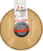 Крышка стеклянная DomiNado GP220-B -