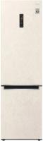 Холодильник с морозильником LG DoorCooling+ GA-B509MEQM -