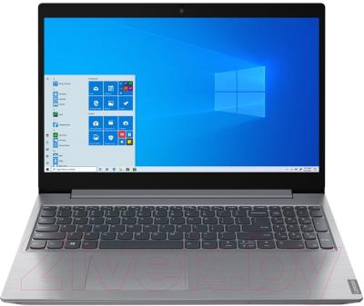Ноутбук Lenovo IdeaPad L3 15IML05 (81Y300CLRE)