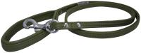Поводок Angel Pet Alpine 40024/AG (зеленый) -