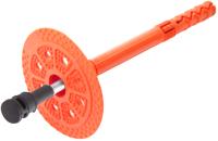 Дюбель для теплоизоляции Полимеркрепеж 140x10мм / DBG-0103 (300шт) -