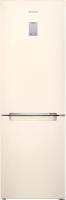 Холодильник с морозильником Samsung RB33A3440EL/WT -