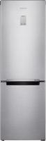Холодильник с морозильником Samsung RB33A3440SA/WT -