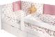 Бортик DreamTex Розовый Фламинго -