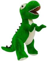 Мягкая игрушка Трикотекс Дракон / 030/зел (зеленый) -