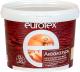 Защитно-декоративный состав Eurotex Аква (2.5кг, олива) -