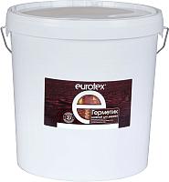 Герметик акриловый Eurotex Палисандр (25кг) -