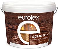 Герметик акриловый Eurotex Калужница (3кг) -
