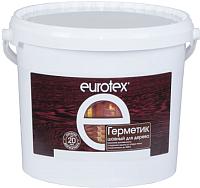 Герметик акриловый Eurotex Сосна (6кг) -