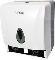 Диспенсер для бумажных полотенец GFmark 917 (белый) -