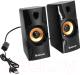 Мультимедиа акустика Defender Aurora S8 / 12118 (черный) -