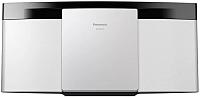 Микросистема Panasonic SC-HC200EE-W -