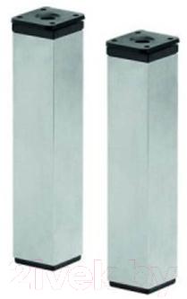 Купить Ножки для ванны Kolo, Twins 99487000, Украина, хром, металл