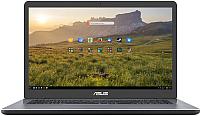 Ноутбук Asus VivoBook 17 X705MB-BX010 -