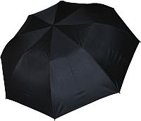 Зонт складной Ame Yoke AV70-В (черный) -