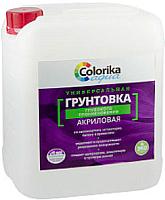Грунтовка Colorika Aqua Универсальная (5кг) -
