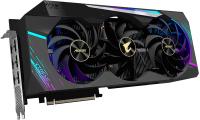 Видеокарта Gigabyte Aorus GeForce RTX3080 Xtreme 10GB DDR6 (GV-N3080AORUS X-10GD) -