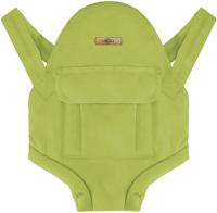 Сумка-кенгуру Lorelli Comfort Green / 10010020003 -