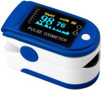 Пульсоксиметр Qumo Health Pulse Q2 -