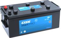 Автомобильный аккумулятор Exide StartPro L+ / EG1903 (190 А/ч) -