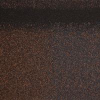 Черепица коньково-карнизная Roofshield Медный 17/20м / HR-01 (6.6м2) -