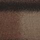 Черепица коньково-карнизная Roofshield Сандаловый 17/20м / HR-16 (6.6м2) -