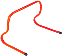 Беговой барьер Seco Uni 180304-06 (оранжевый) -