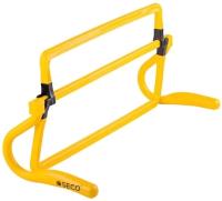 Беговой барьер Seco Uni 180301-04 (желтый) -