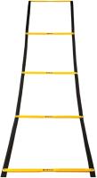 Координационная лестница Seco Uni 180204-04 (желтый) -