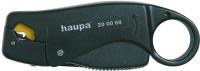 Инструмент для зачистки кабеля Haupa 200069 -