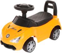 Каталка детская Pituso Sport Car / 3410001-6Р (оранжевый) -