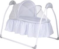 Качели для новорожденных Pituso Camellia Волна / SG239 (серый) -