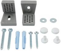 Монтажный комплект для сантехники Santek Скрытый КТУ-1 (1WH301852) -