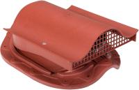 Аэратор точечный Vilpe Muotokate KTV / 75278 (красный) -