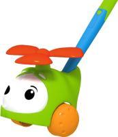 Игрушка-каталка Stellar Вертолетик / 01376 -