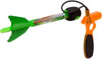 Рогатка игрушечная Bondibon Чудики Свистящая ракета / ВВ3129 -