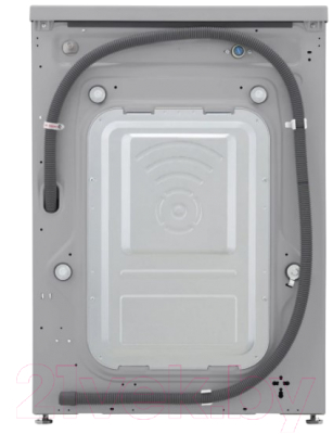 Стиральная машина LG F1296HDS4