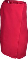 Накидка для бани Банные Штучки 33470 (красный) -