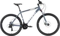 Велосипед STARK Hunter 27.2 HD 2021 (20, серый/серый) -