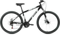 Велосипед Forward Altair 27.5 D 2021 / RBKT1M37G011 (19, черный/серебристый) -