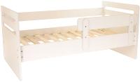 Кровать-тахта детская Pituso Amada / J-504 (ваниль) -