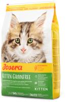 Корм для кошек Josera Kitten Grainfree (400г) -