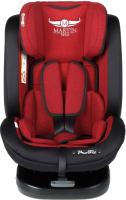 Автокресло Martin Noir ProFit (Ferrari Red) -